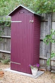 outdoor sheds plans cuprinol shades summer damson garden pinterest gardens