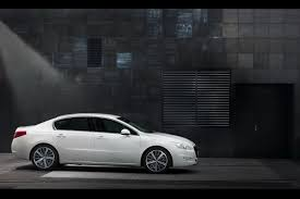 peugeot sedan cars 2011 peugeot 508 new gallery with 44 photos and technical specs