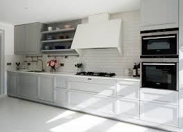 white subway tile kitchen backsplash variations on laying subway tile