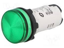 xb7ev03mp schneider electric control lamp tme electronic