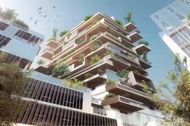 bureau logement tours bordeaux euratlantique choisit deux tours bois au lieu d une projets