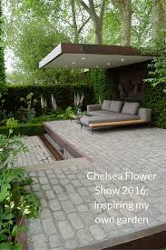 small courtyard designs patio contemporary with swan chairs 104 best paving images on contemporary gardens