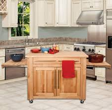 catskill craftsmen kitchen island kitchen island butcher block top
