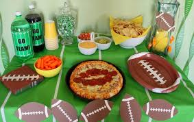 football party favors football themed birthday party decorations all in home decor