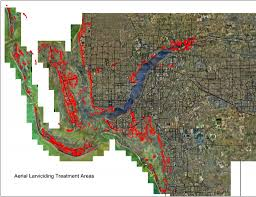 Map Of Lee County Florida by Areas Of Treatment Lee County Mosquito Control District