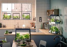 Indoor Balcony by Ikea Moves Into Indoor Gardening With Hydroponic Kit Indoor