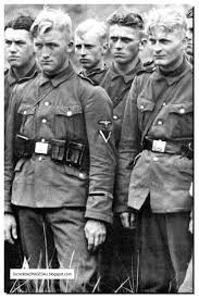 german officer haircut german military haircut ww2 image collections haircuts for men and