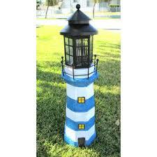 solaration lighthouse statue solar wholesale 3025 g 39 solar
