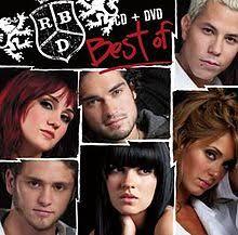 best photo album best of rbd album