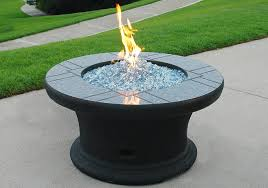 propane fire pit canada propane fire pit table glass rocks design and ideas