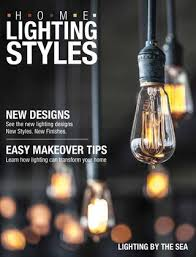 lighting by the sea lighting by the sea new lighting brochure by alex mead issuu