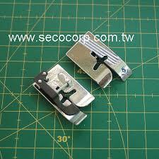 Blind Hem Presser Foot Foot P15 9mm Presser Foot Seco Corporation 世廣國際有限公司