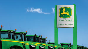 used tractors and farm equipment john deere us