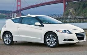 honda hybrid sports car used 2011 honda cr z for sale pricing features edmunds