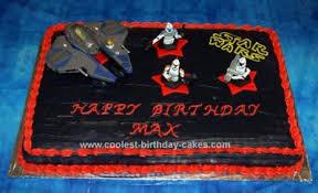 wars birthday cake coolest wars birthday cake