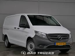 mercedes commercial mercedes vito light commercial vehicle euro norm 0 u20ac18400 bas vans