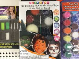what is the best face paint to use