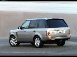 toyota land rover 2005 land rover range rover 2003 pictures information u0026 specs