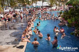 cancun style seven amazing hotels for a