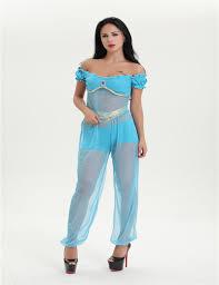 Alladin Halloween Costume Compare Prices Jasmine Halloween Costumes Shopping Buy