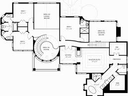 luxury home blueprints design ideas 8 house floor plans free design and interior