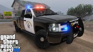 Chevy Silverado New Trucks - gta 5 lspdfr police mod 203 highway patrol chevy silverado