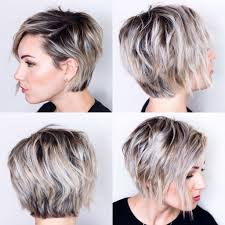 short hair over ears longer in back short hairstyles front and back best short hair styles