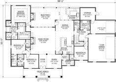 Acadian Cottage House Plans Plan 56364sm 3 Bedroom Acadian Home Plan Bonus Rooms Acadian