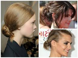 easy updo ideas for short hair hair world magazine