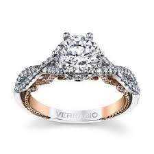 two tone wedding rings engagement rings shop