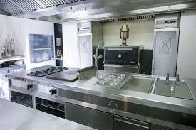 cuisine professionnelle inox cuisine contemporaine en inox modulaire professionnelle s900