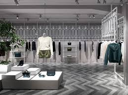 Shop Design Ideas For Clothing 180 Best Ideas For Luxury Retail Spaces Images On Pinterest