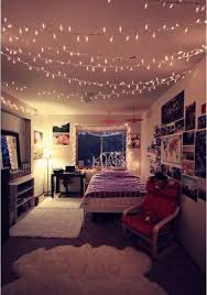 decorative lights for dorm room lights across the ceiling are great ways to decorate your dorm room