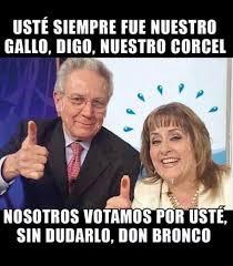 Memes De Los Broncos - meme8 hora cero nuevo león