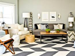 Round Chevron Rug Chevron Pattern Ideas For Living Rooms Rugs Drapes And Accent