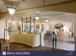 gift shop in kensington palace london uk stock photo royalty