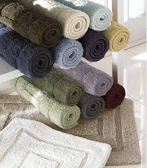 Luxurious Bath Rugs Bliss 100 Egyptian Cotton Luxury Bath Rug Pertaining To Luxury