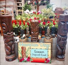 Home Depot After Christmas Sale by Tiki Mania For Tiki Diablo At Home Depots Retro Renovation