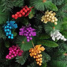 christmas xmas tree decoration plug foliage christma tree hanging