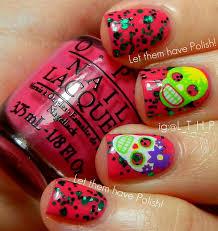 let them have polish october 2012