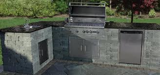 outdoor kitchen island kits outdoor kitchen kits medium size of outdoor kitchens cinder block