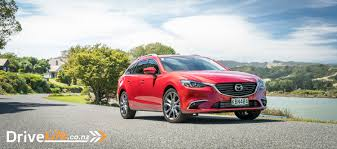 is there a mazda 4 2017 mazda 6 wagon diesel limited u2013 car review u2013 bringing the