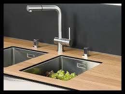evier cuisine encastrable sous plan evier encastrable sous plan de travail 65401 evier idées