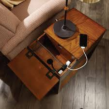 Nightstand With Charging Station by Hidden Charging Stations Should Be Standard On All Chair Side