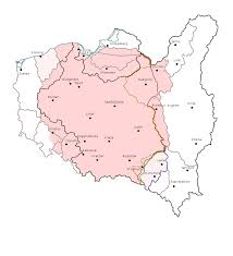 Breslau Germany Map by Optimal Post Ww2 Polish Borders Alternate History Discussion