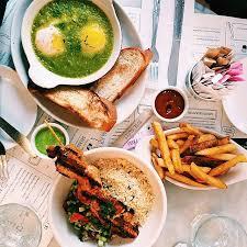 food instagram pictures nyc restaurants