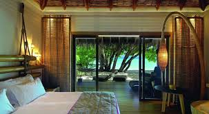 concept designs for bangalore salem coimbatore luxury duplex inside cabins interior imanada bed constance room maldives moofushi resort beautiful view beach tree how to interior design