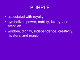 purple color meaning 26 meaning of purple colour in wedding spiritual meaning of