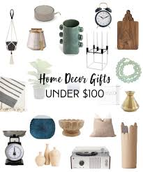 Home Decoration Gifts Gift Guide Home Decor Gifts 100 The Habitat