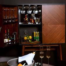 Bastille Bar Cabinet Home Bar Furniture Luxe Home Philadelphia